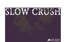 SLOW CRUSH (shoegaze) + Support