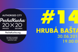 PechaKucha Night Bardejov #14
