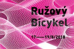 Ružový Bicykel – multižánrový festival