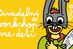Divadelný workshop pre deti